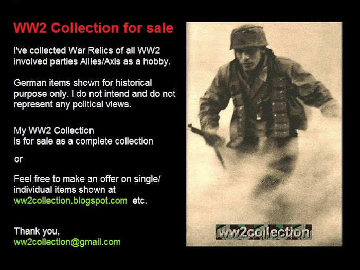 War Collection WWII