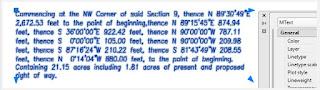 Cara merubah Singleline teks menjadi multi line teks.