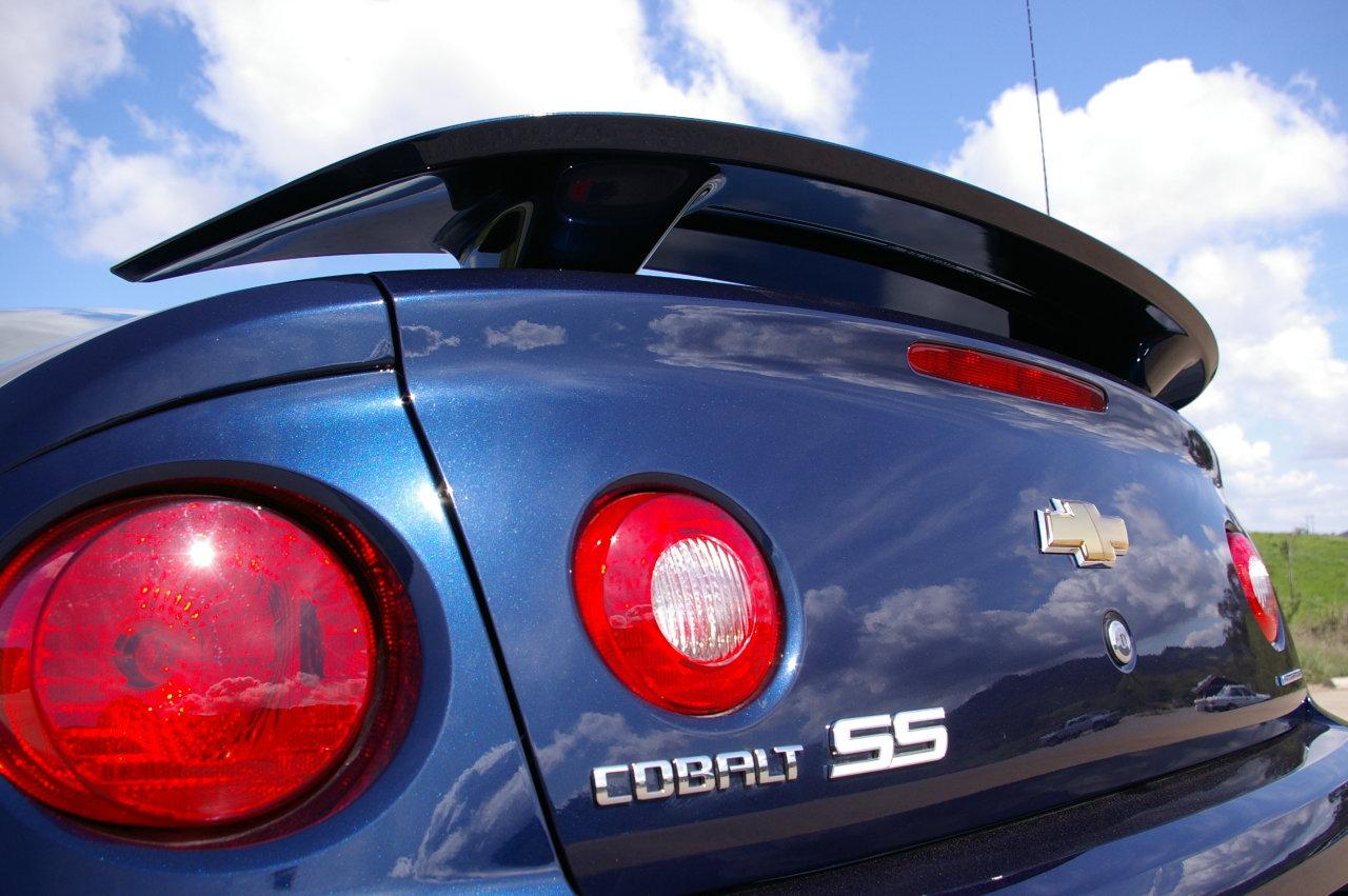 Gessner Motors Fast Post Cobalt Ss