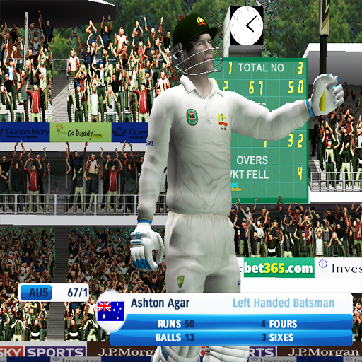 Download ashes 2013 patch for cricket 07