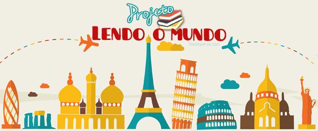 Projeto Lendo o Mundo