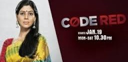 Code Red 19th September 2015 On Sony Tv