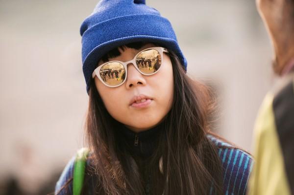 Mirror Sunglasses Chromantics
