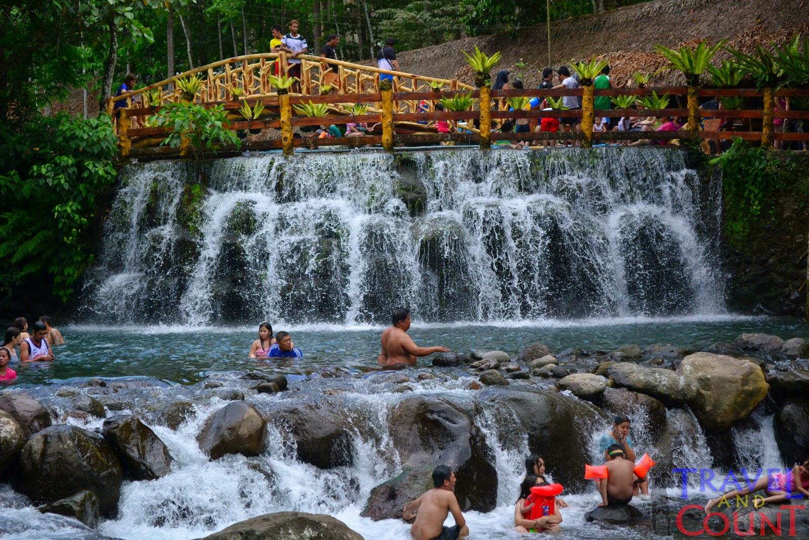Dalitiwan Resort, Majayjay, Laguna