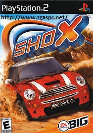 Free Download Games Shox PCSX2 ISO Full Version ZGASPC