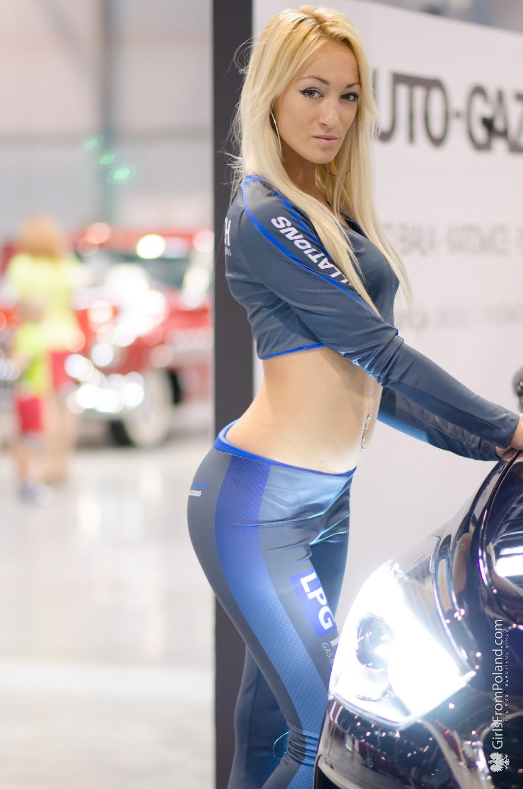 AUTO MOTO SHOW Katowice 2015  Zdjęcie 72