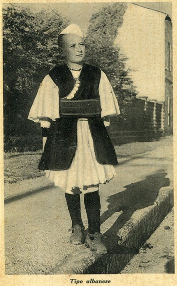 Sarandë-Άγιοι Σαράντα(1939)
