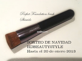 SORTEO EN HD BEAUTY STYLE
