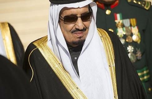 الملك سلمان بن عبدالعزيز يحدد 4 شروط لوقف الحرب على الحوثيين