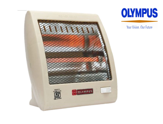 Groupon: Buy Olympus Champ-1 Room Heater at Rs.599