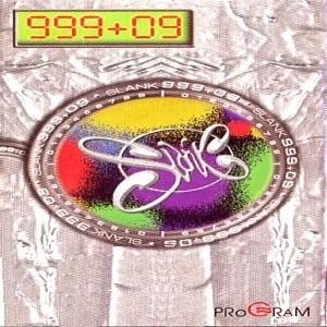 ALBUM 999 + 09 HITAM (1999)