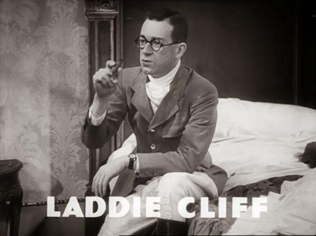 Laddie Cliff Net Worth