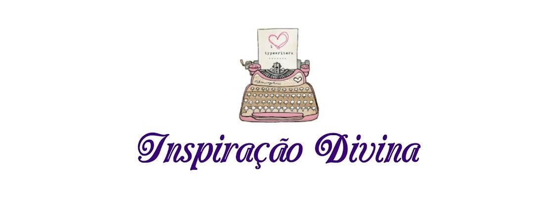 Inspiração Divina
