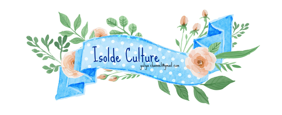 Isolde Culture