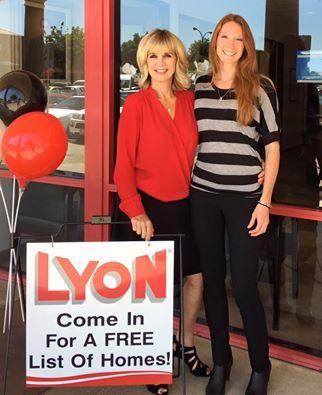 Team Lund at Lyon Fair Oaks