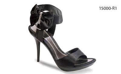 Gece Ayakkabıları