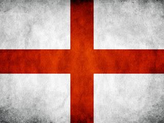 england Flag Wallpaper