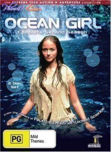 Cô Gái Đại Dương 1 Trọn Bộ Thuyết Minh - Ocean Girl 1(1997)
