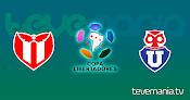 River Plate vs U de Chile en Vivo - Copa Libertadores