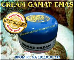 cream wajah herbal alami
