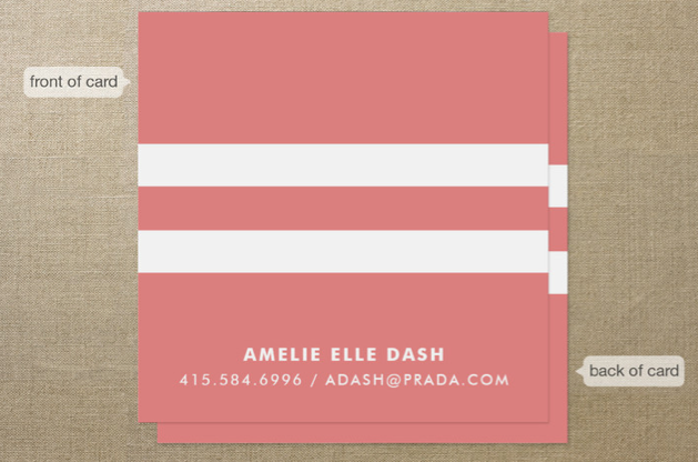 Minted business cards em for marvelous business cards i truly think everything minted does is so high quality and stylish and i will definitely be taking advantage of their 25 free offer colourmoves
