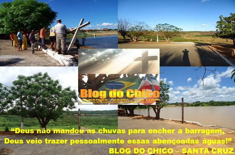 Blog do Chico
