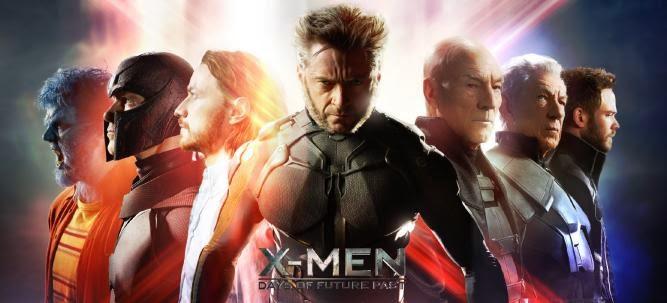"""Tráiler final de """"X-Men: Días del futuro pasado"""""""