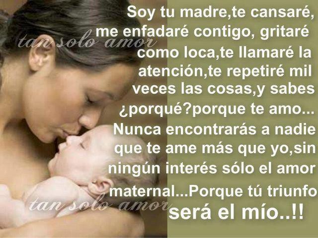Reflexiones de una madre a sus hijas - Imagui