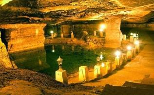 Cehennemağzı Mağaraları