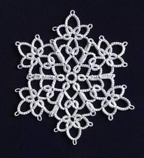 Sharon Briggs_December 2015 Snowflake_sharonstattedlace.blogspot.com