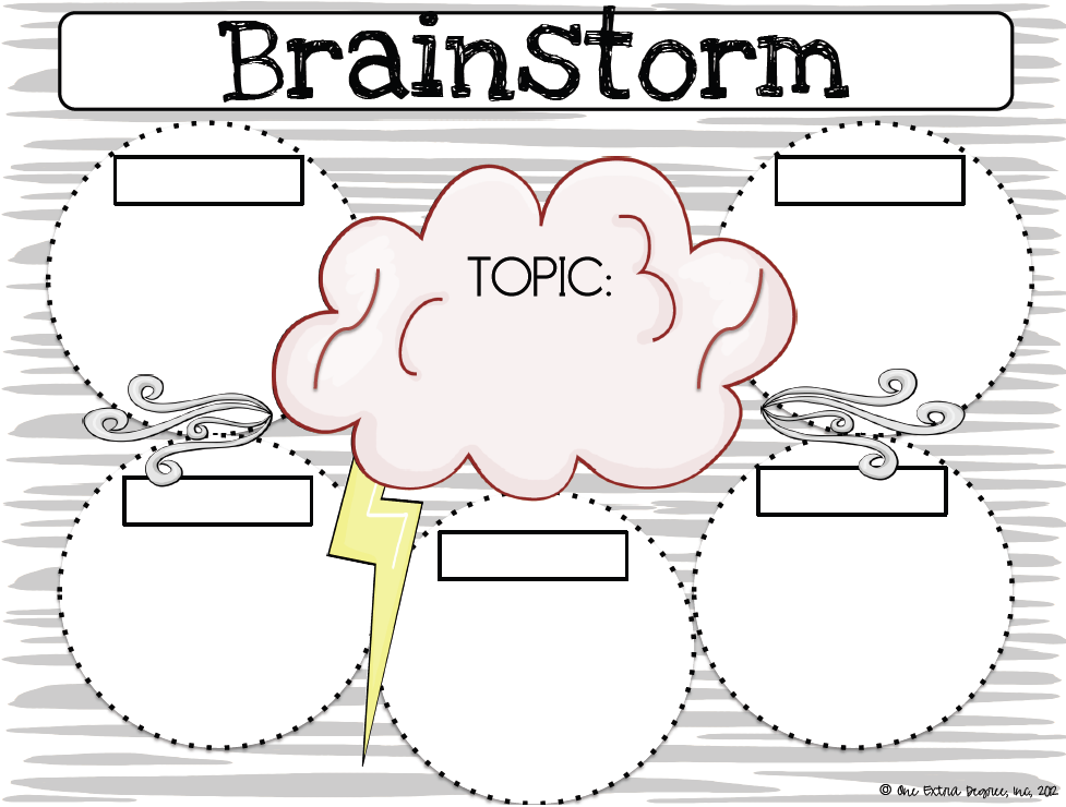 brainstorming techniques essay Tips for writing a descriptive essay my favorite brainstorming technique is the the best topics for writing a descriptive essay are those that you have.