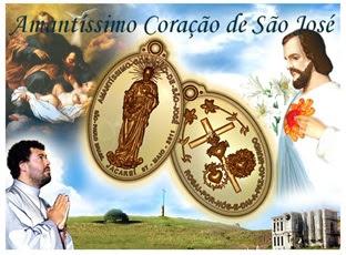 Amantíssimo Coração de São José
