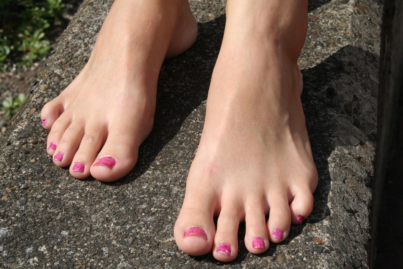 Pin on From The Tip of Her Toes