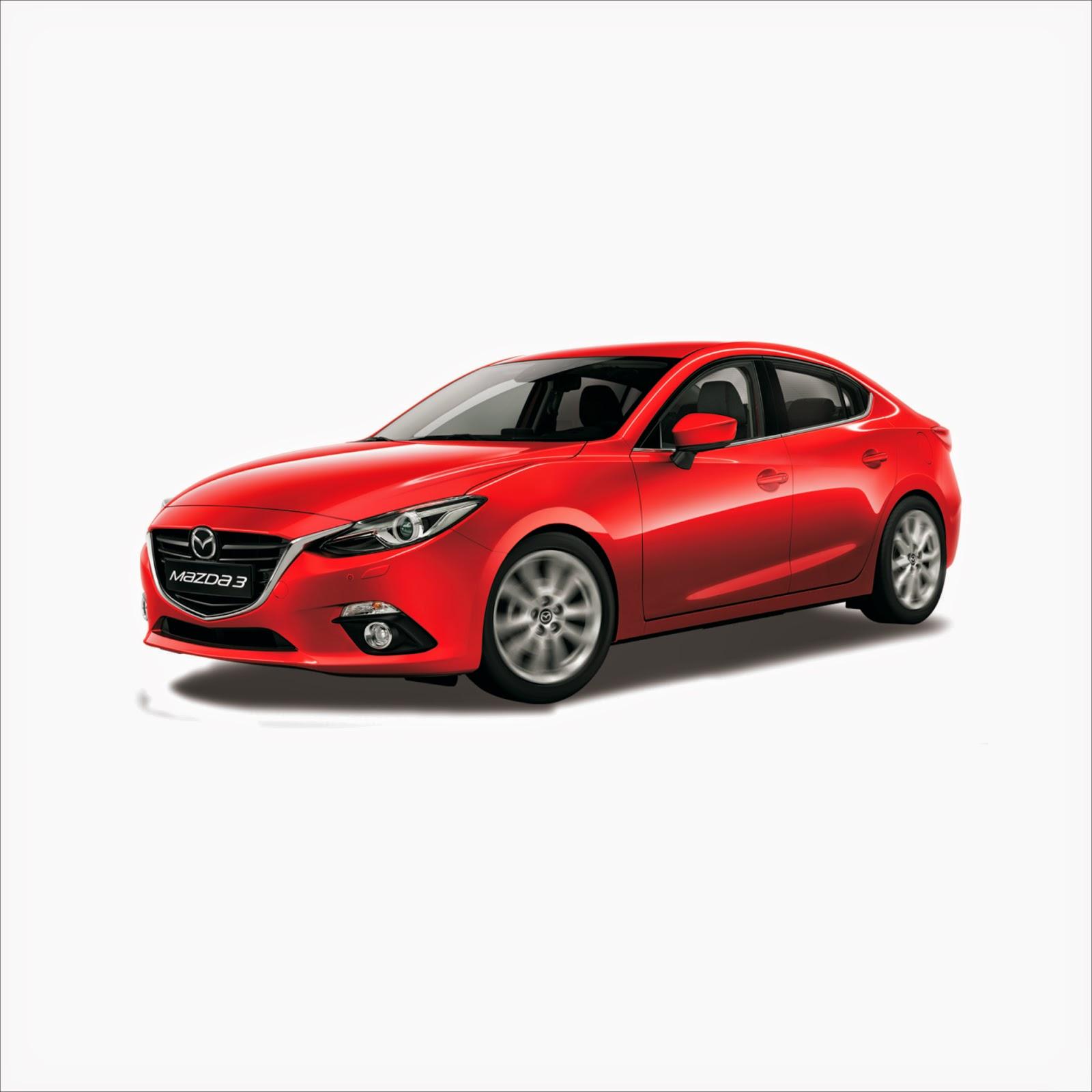 Ảnh xe Mazda 6