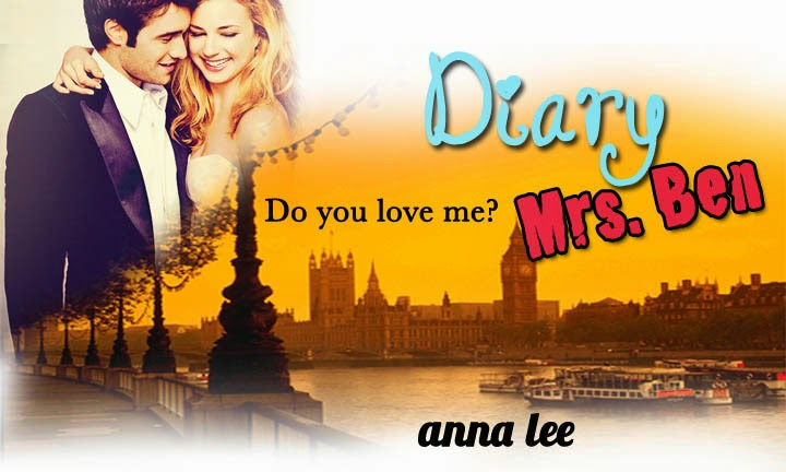 Mini Novel : Diary Mrs Ben