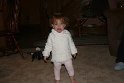 Lydia-14 months