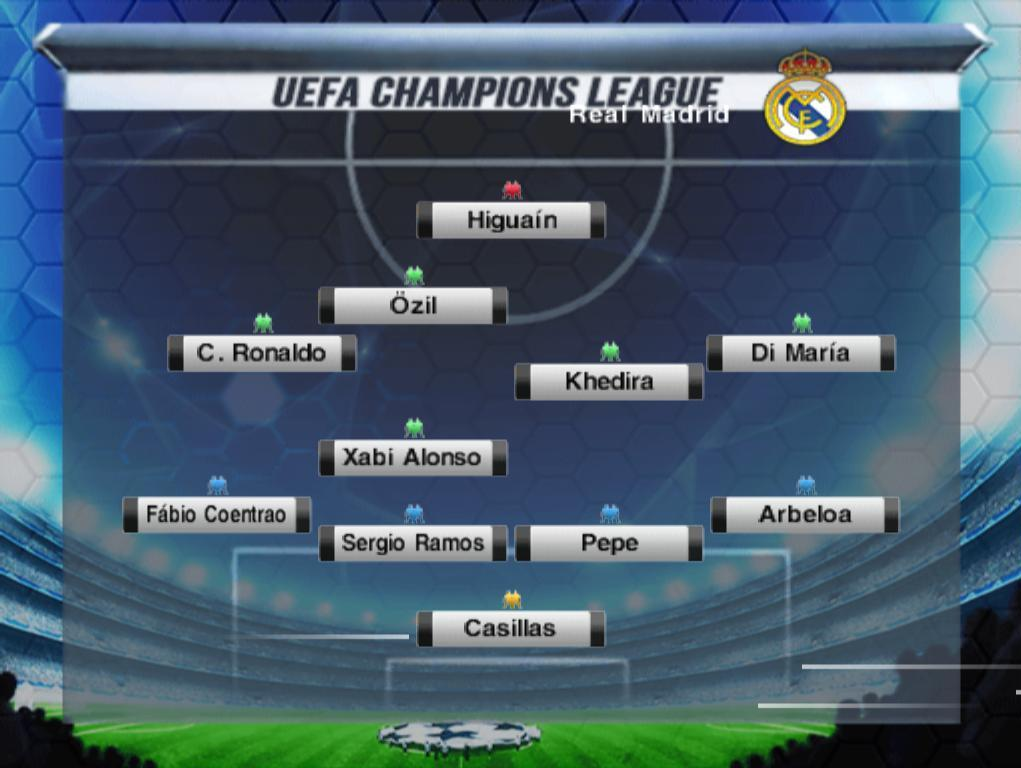 Images For Pes6 Update 2012 2013
