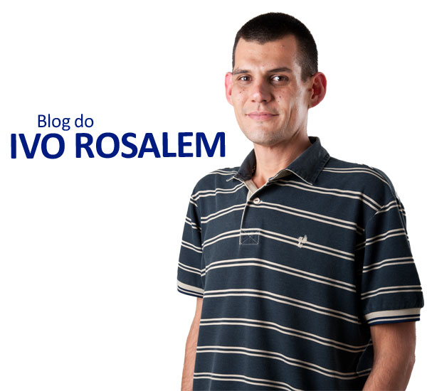 Blog do Ivo Rosalem
