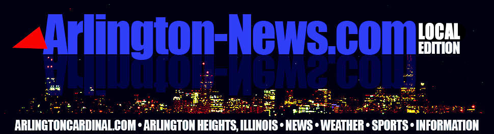 Arlington Heights News, Info, Weather