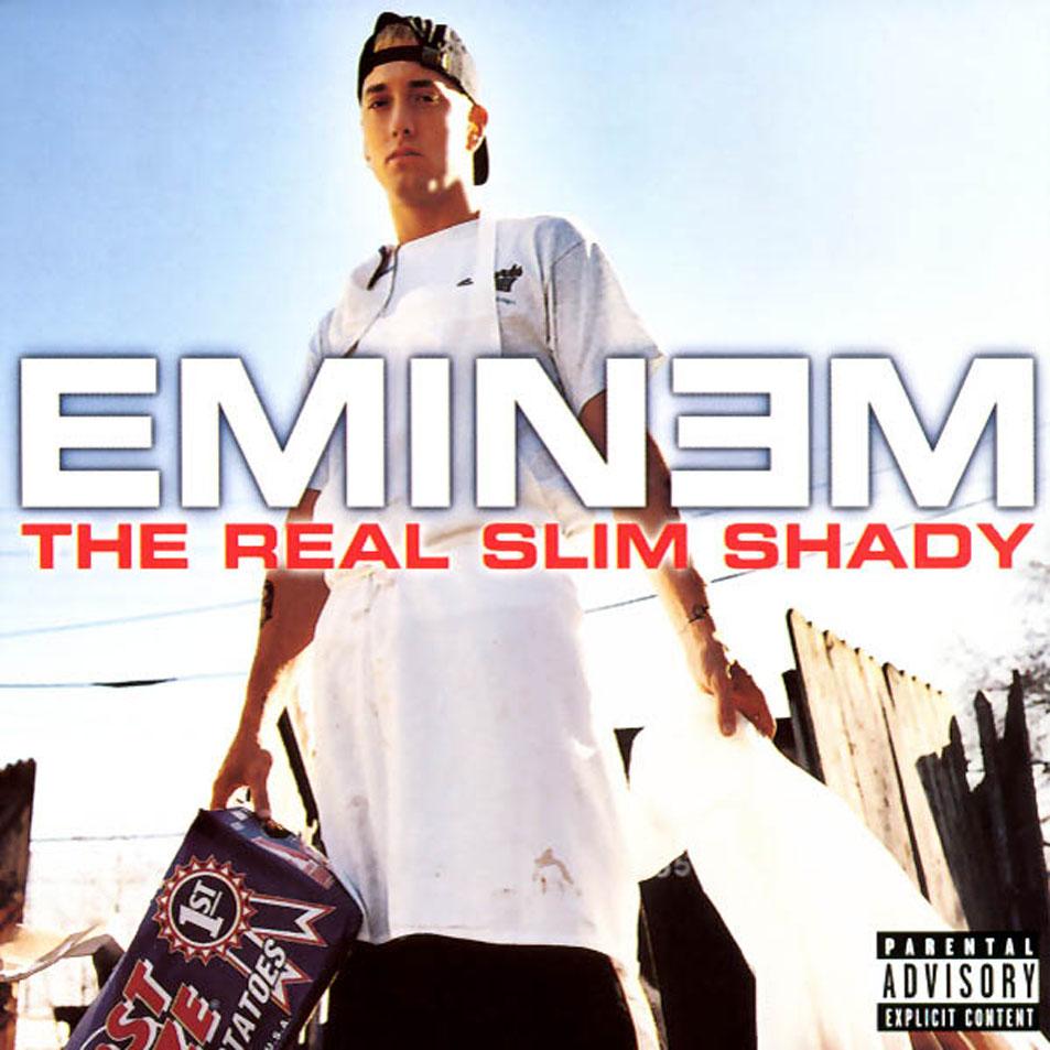 eminem real slim shady mp3: