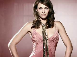 Elizabeth hurley attractive hair style best images
