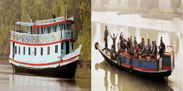 Cheap Sundarbans Tour Package for Foreigners
