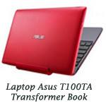 Laptop%2BAsus%2BTransformer%2BBook%2BT100TA Daftar Harga Laptop Asus Terbaru 2014