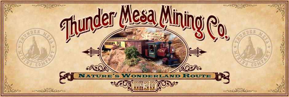 Thunder Mesa Mining Co.