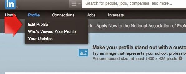 Resume Writers\' Digest: Keep LinkedIn From Sending Those \