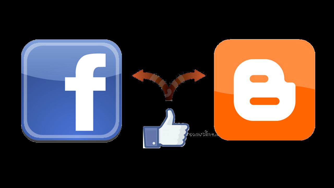 Cara Membuat Auto Post Dari Grup Facebook Ke Blog