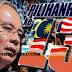 Parlimen 2013 Dibubarkan Untuk Laluan PRU13