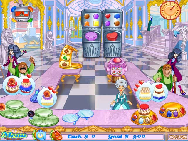 play cake mania 3 full version for free