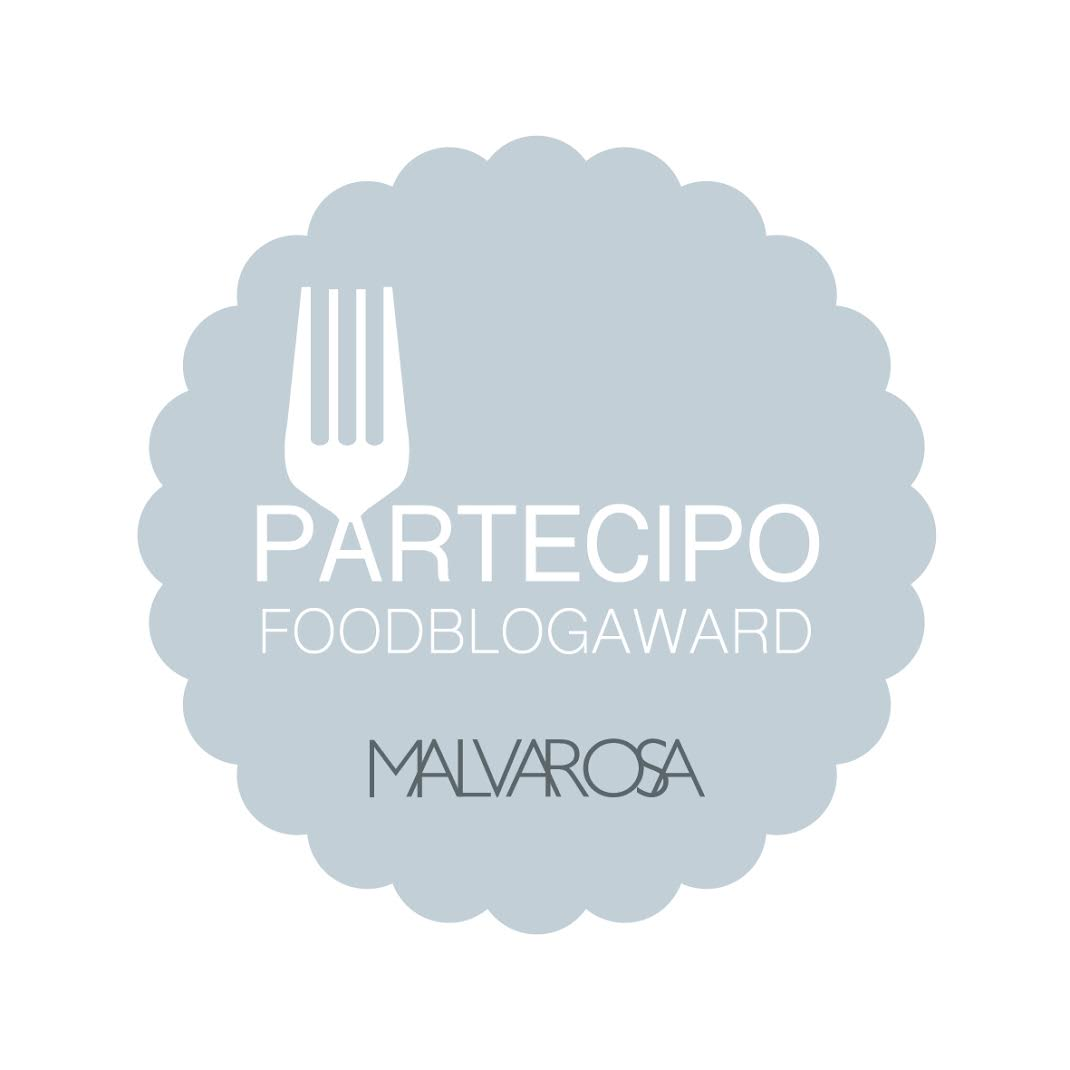 """sto partecipando al FoodBlog Award 2016 – Dieta Mediterranea"""