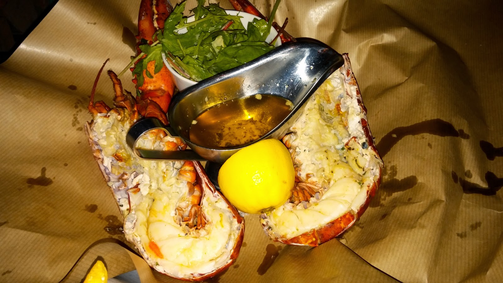 lobster salad lobster roll whole lobster grilled whole lobster grilled ...